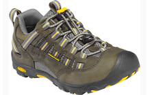 Keen Toddler Alamosa WP dark shadow/ochre